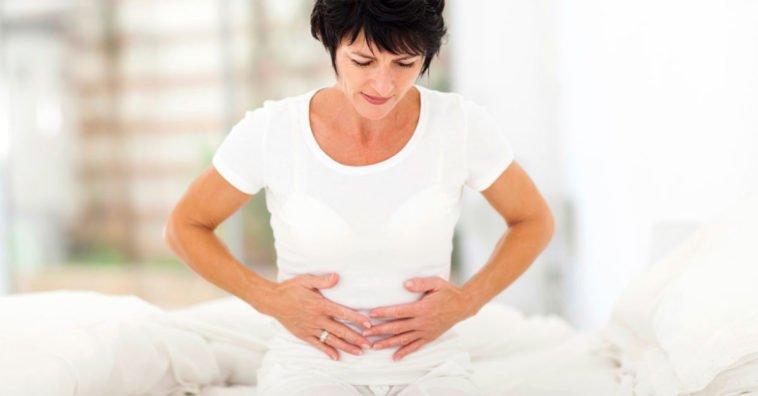 Alteraciones digestivas, estrés laboral