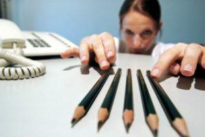 perfeccionista, estrés laboral