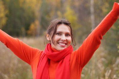 Vitalidad, estrés, ansiedad, Bienestar
